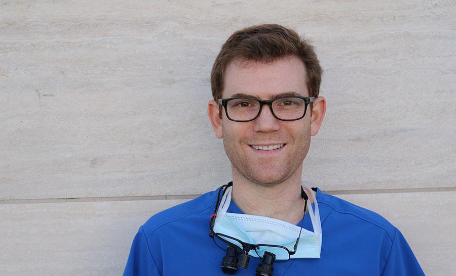 Dr. Matt Kaufman