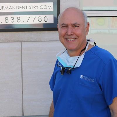 Dr. Warren Kaufman